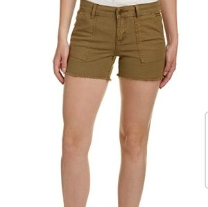 NWT Kut from the Kloth gidget frey shorts